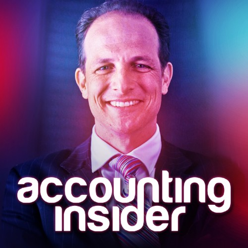 accounting insider podcast