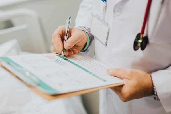 superannuation for doctors