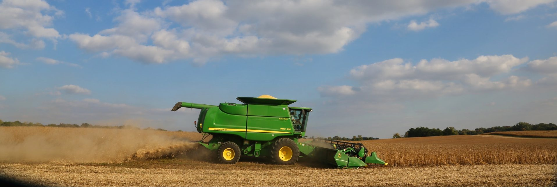 accounting for farming businesses